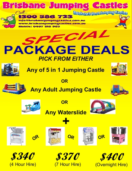 Package Deals Special 2