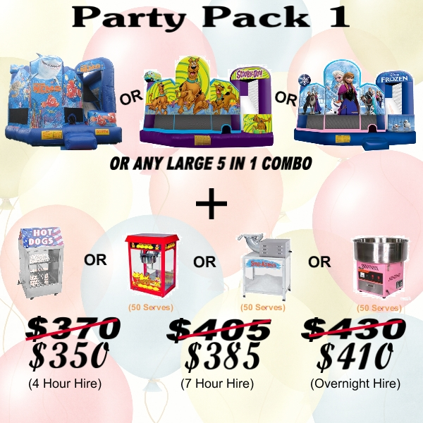 Party Pack 1 special 001