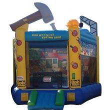 Bob The Builder Jumping Castles2