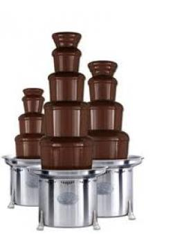 Chocolate Fountain 8