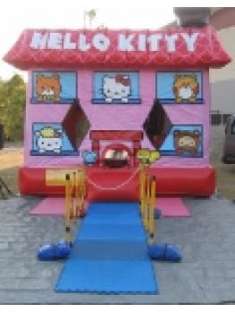 Hello Kitty Front shot with barriers 118x150