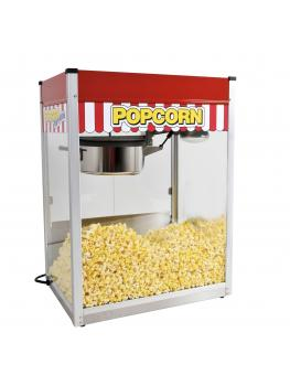 red and stainless steel paragon popcorn machines 1116810 64 1000 edit