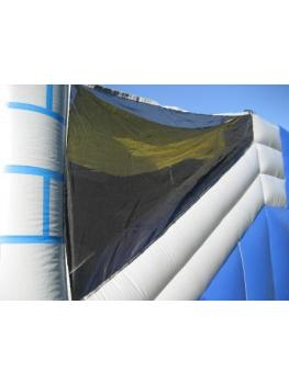 Blue Combo Slide netting protection