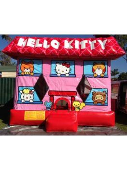 Hello Kitty Front shot5