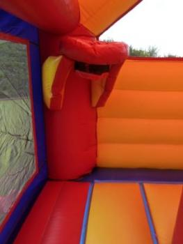 Party House 7x6 Basketball Hoop2