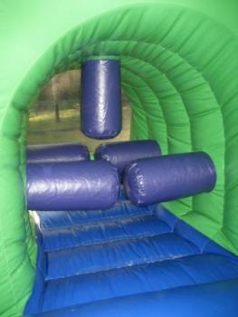Princess Combo Tunnel obstacles2