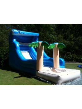 Waterslide 1 Front left