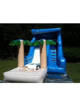 Waterslide 1 Front shot