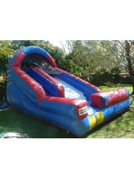 Waterslide 2 Front left