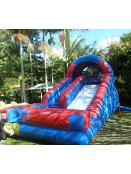 Waterslide 2 Front right