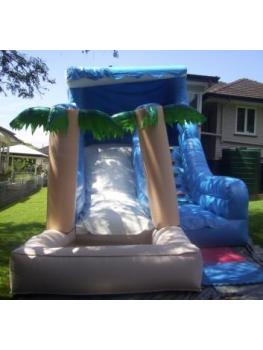 Waterslide Front shot2