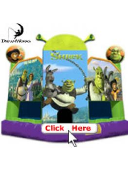 shrek club